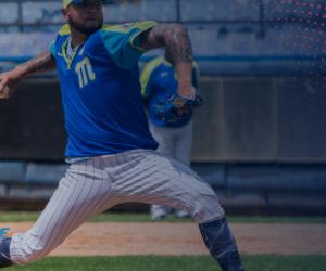 6 pitcherpar du skal holde øje med i denne baseball sæson