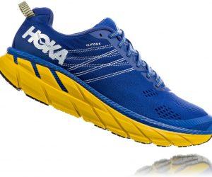 Vild med løb? Prøv de nye innovative HOKA løbesko