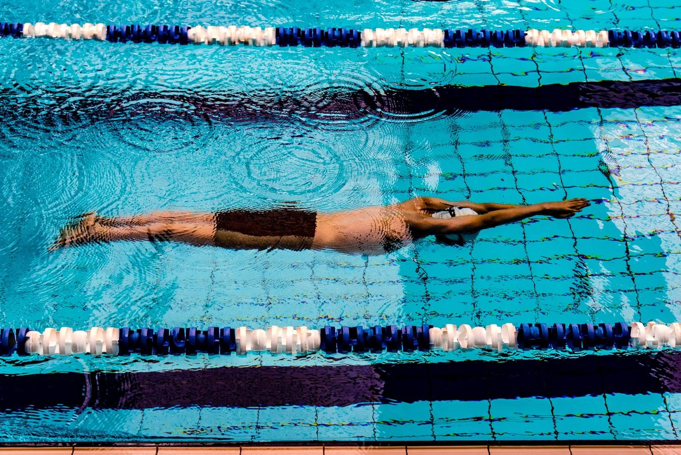 nov2 1 - Kom frem i vandet som en torpedo
