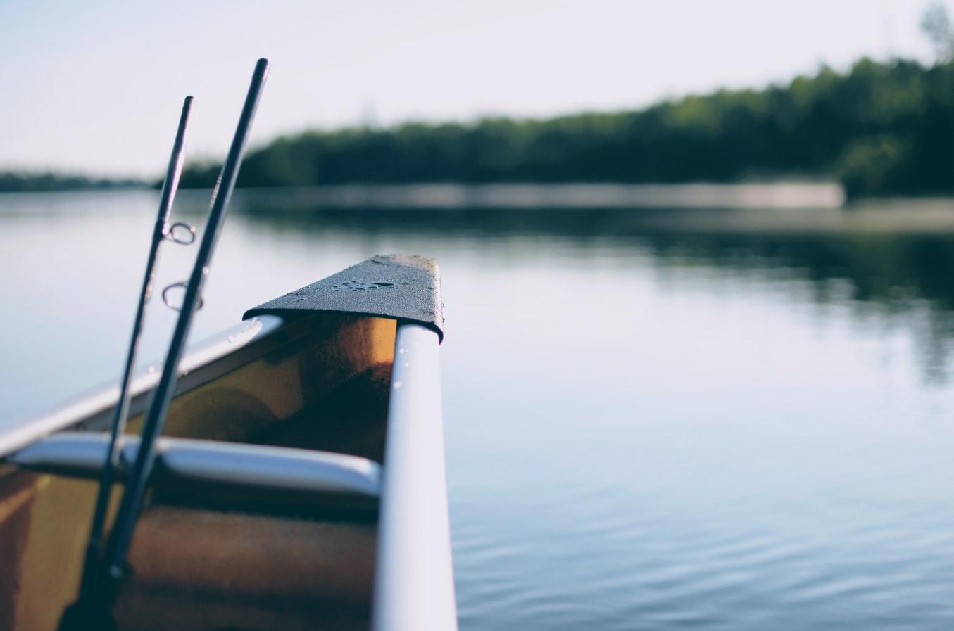 nov1 - Brug det rigtige fiskeudstyr, når du skal afsted!