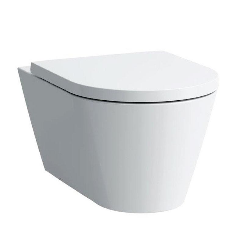 613046500 p - Et væghængt toilet er elegant og sparer dig for rengøring