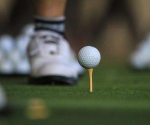 Køb billige golfbolde med tanke på miljøet