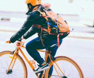 Vær forberedt som cyklist