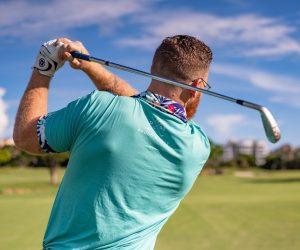 På udkig efter brugte golfbolde?